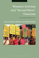 """Women's Activism and """"Second Wave"""" Feminism cover"""