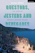 Questors, Jesters and Renegades cover