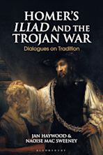 Homer's Iliad and the Trojan War cover