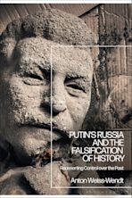 Putin's Russia and the Falsification of History cover