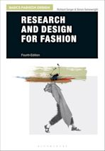 Research and Design for Fashion cover