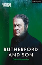 Rutherford and Son cover