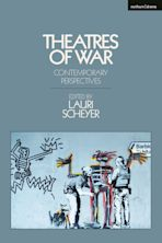 Theatres of War cover