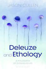 Deleuze and Ethology cover
