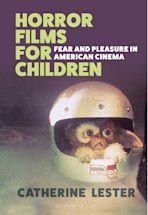 Horror Films for Children cover