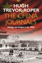 The China Journals cover