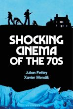 Shocking Cinema of the 70s cover