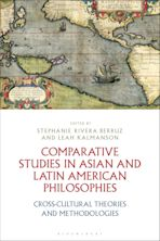 Comparative Studies in Asian and Latin American Philosophies cover