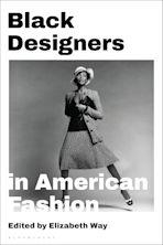 Black Designers in American Fashion cover