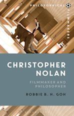 Christopher Nolan cover