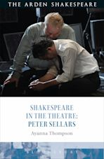 Shakespeare in the Theatre: Peter Sellars cover