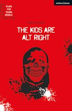 The Kids Are Alt Right cover