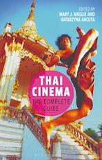 Thai Cinema cover