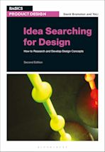 Idea Searching for Design cover
