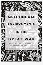 Multilingual Environments in the Great War cover