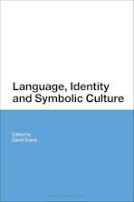 Language, Identity and Symbolic Culture cover