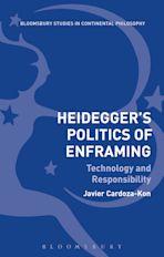 Heidegger's Politics of Enframing cover