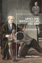 Mercy and British Culture, 1760-1960 cover