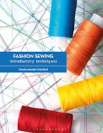 Fashion Sewing: Introductory Techniques cover