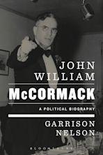 John William McCormack cover