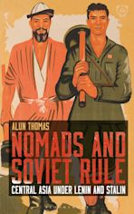 Nomads and Soviet Rule cover