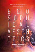 Ecosophical Aesthetics cover