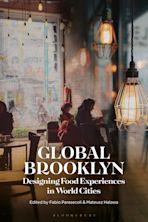 Global Brooklyn cover