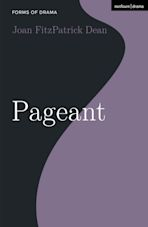 Pageant cover