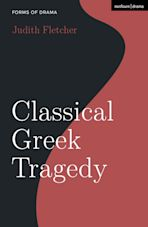 Classical Greek Tragedy cover
