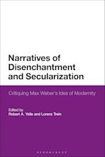 Narratives of Disenchantment and Secularization cover