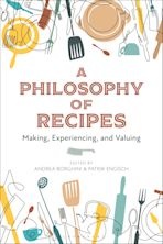 A Philosophy of Recipes cover