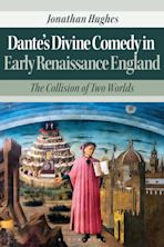 Dante's Divine Comedy in Early Renaissance England cover