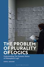 The Problem of Plurality of Logics cover