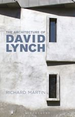 The Architecture of David Lynch cover