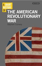 A Short History of the American Revolutionary War cover