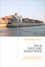 The US, the EC and World Trade cover