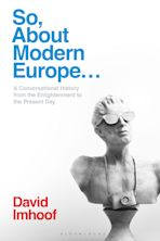 So, About Modern Europe... cover
