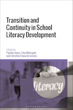 Transition and Continuity in School Literacy Development cover