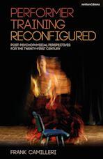 Performer Training Reconfigured cover