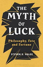 The Myth of Luck cover