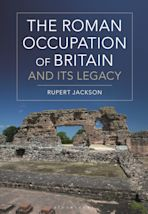 The Roman Occupation of Britain and its Legacy cover