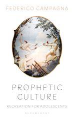 Prophetic Culture cover