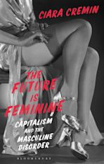 The Future is Feminine cover