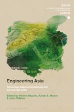 Engineering Asia cover