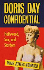 Doris Day Confidential cover