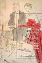 Personal Politics in the Postwar World cover