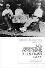 New Perspectives on the History of Gender and Empire cover