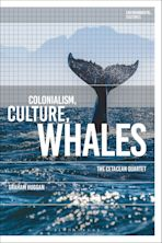Colonialism, Culture, Whales cover