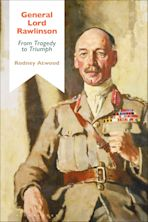 General Lord Rawlinson cover