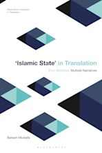 Islamic State in Translation cover